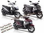 Dealer Resmi Motor Yamaha Jakarta || PUSAT KREDIT ALL TYPE YAMAHA