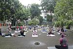 Beauty Basic Yoga with Mira Sahid
