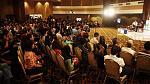 dPreneur bertema 'Sukses Berbisnis di Usia Muda' ini dihadiri ratusan peserta