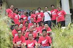 Foto bersama para peserta OTOtouring