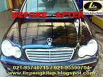 Cuci Mobil, Salon Mobil, Obat Poles Mobil, Peluang Usaha, Peluang Bisnis, Franchise, Agen, Distributor, LIC Triple Action Polish,...
