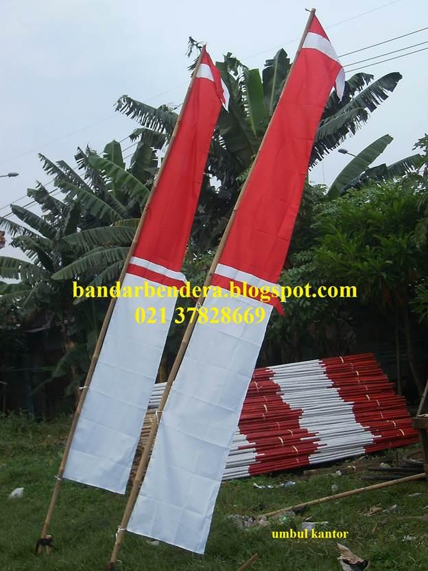 Bendera Merah Putih Dan Umbul Umbul Detikforum